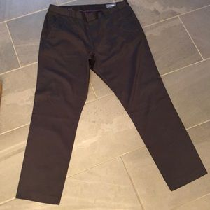 Perfect cond. bonobos dress pants 36x30 athletic